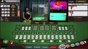 Permainan Judi Live Casino Paling Fair